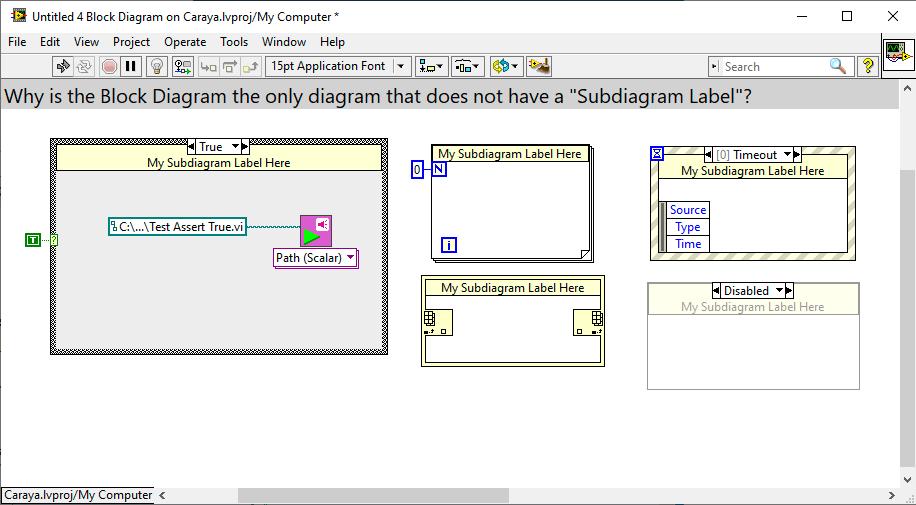 [DIAGRAM_38ZD]  Subdiagram label for Block Diagrams too - NI Community - National  Instruments | T5 4 Block Diagram |  | NI Community - National Instruments