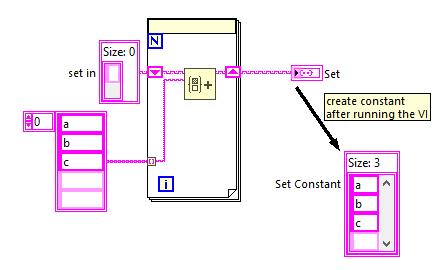 edit value of set constant