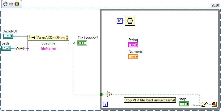 Activex adobe pdf reader