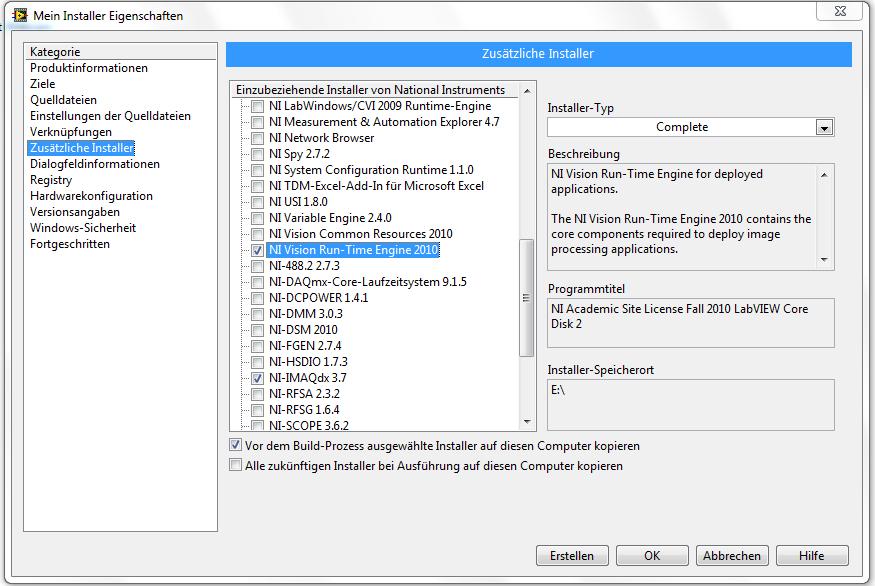 NI LabVIEW Run-Time Engine - Descarga (gratuita) de la ...