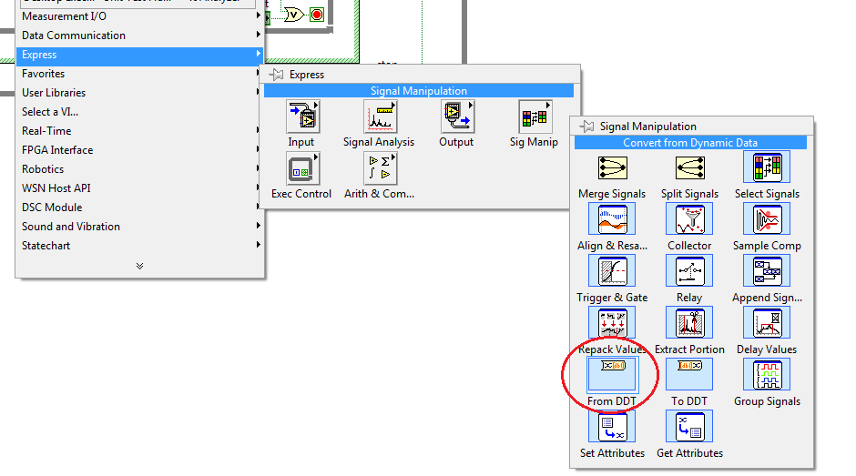 Solved: Data transfer LabView/Simulink through UDP - Page 2 - NI