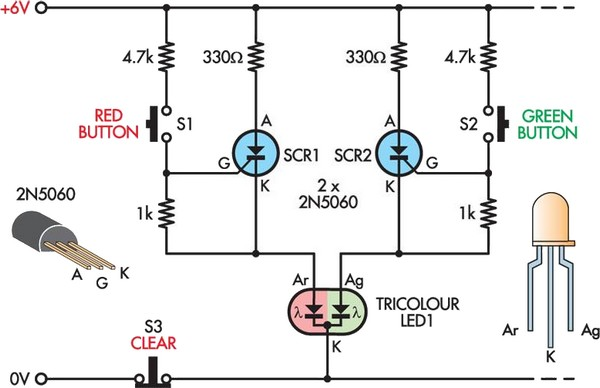 Led Noughts And Crosses Ni Community National Instruments