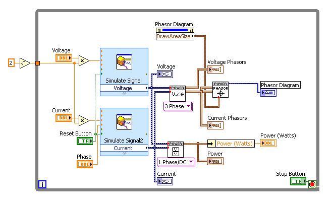 Solved power measurement phasor behavior discussion forums power measurementg ccuart Gallery