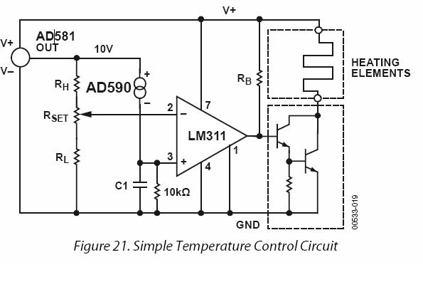 ad 590 control circuit - discussion forums