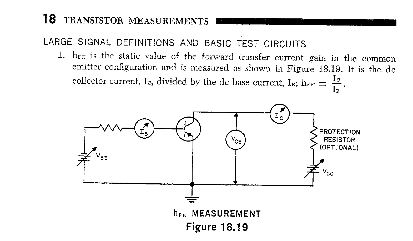 Npn Transistor Page 4 Discussion Forums National Instruments Common Emitter Circuit Curves