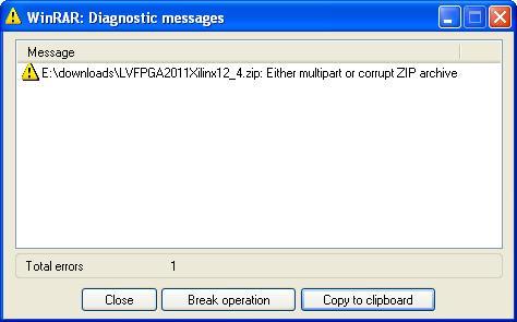 in labview using zip file - eehelp com